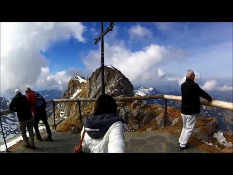 Travel Switzerland  2017