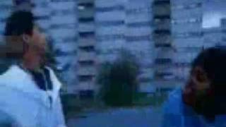 Af1 - Bling Lyrics (Music Video)