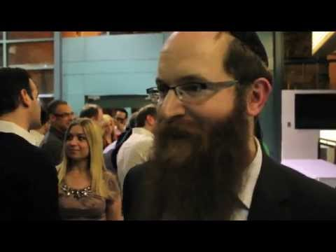 Chabad of NDG Community and Loyola Campus presents: Jewish Comedy Festival