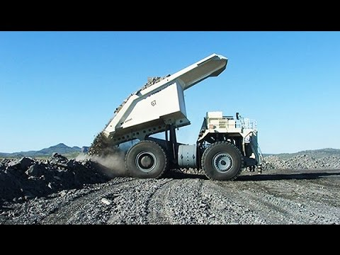 China-Australia clean coal cooperation: Live from Yancoal mine in NSW (Part I)