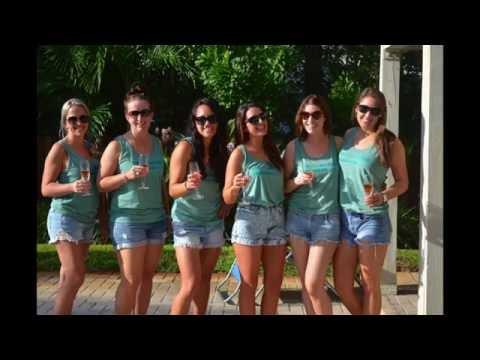 Girls Trip Nicaragua