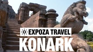 Konark (Bengal) Vacation Travel Video Guide