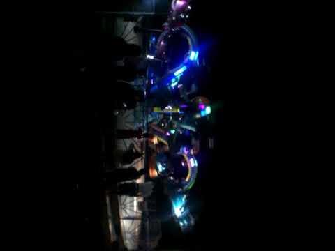 UK Fun Fair at Kota Samarahan