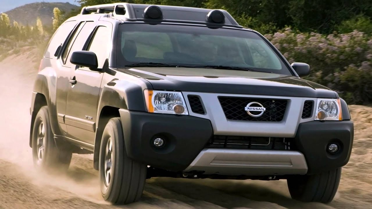 2016 nissan xterra car reviews, specs and prices - youtube