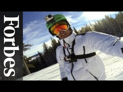 How GoPro Made A Billionaire | Forbes