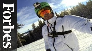 How GoPro Made A Billionaire