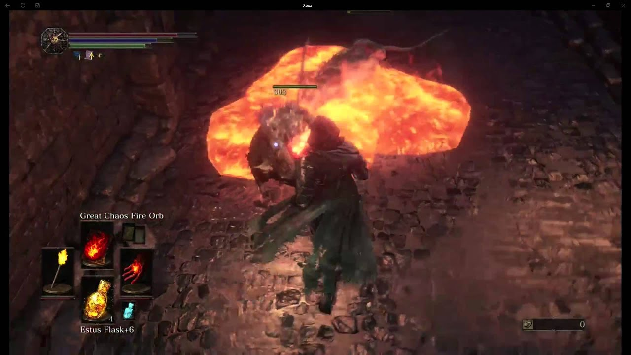 ds3 how to get to irithyll dungeon