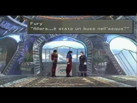 FINAL FANTASY VIII-0 The Movie: Le avventure di Laguna Loire # 2