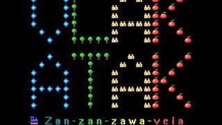 Zan-zan-zawa-veia - Euro Blip