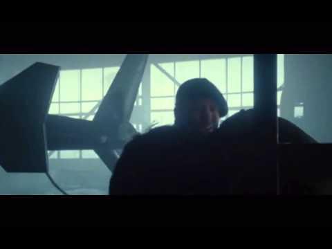 Jason Statham vs Scott Adkins The Expendables 2 HD 720 P