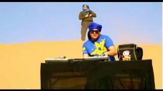 Kalsha feat. Cheba Maria - Les Lions De L