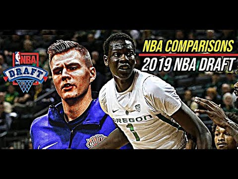 2019 NBA Draft Comparisons: Zion Williamson | Bol Bol | R.J. Barrett