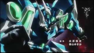 super robot wars og the inspector english op maxon by animetal usa
