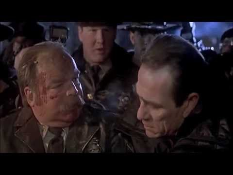 "THE FUGITIVE [1993] Scene: ""Go get him!""/Marshal Takeover."