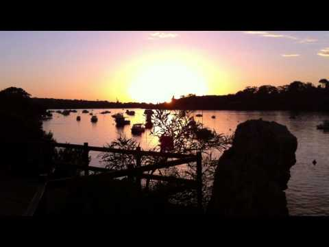 Rainbow, Blackwall reach, Bicton, Australia. Videos/Slideshows from around the world