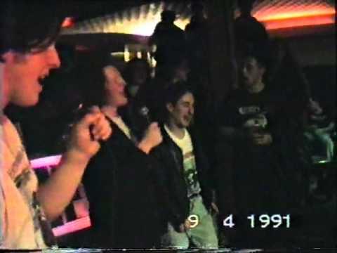 Karaoke at Tumblers in Bradford
