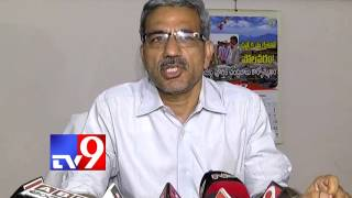 Agri Gold brothers fall ill shifted to hospital - TV9