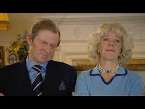Bremner Bird and Fortune - Charles and Camilla Pt.1