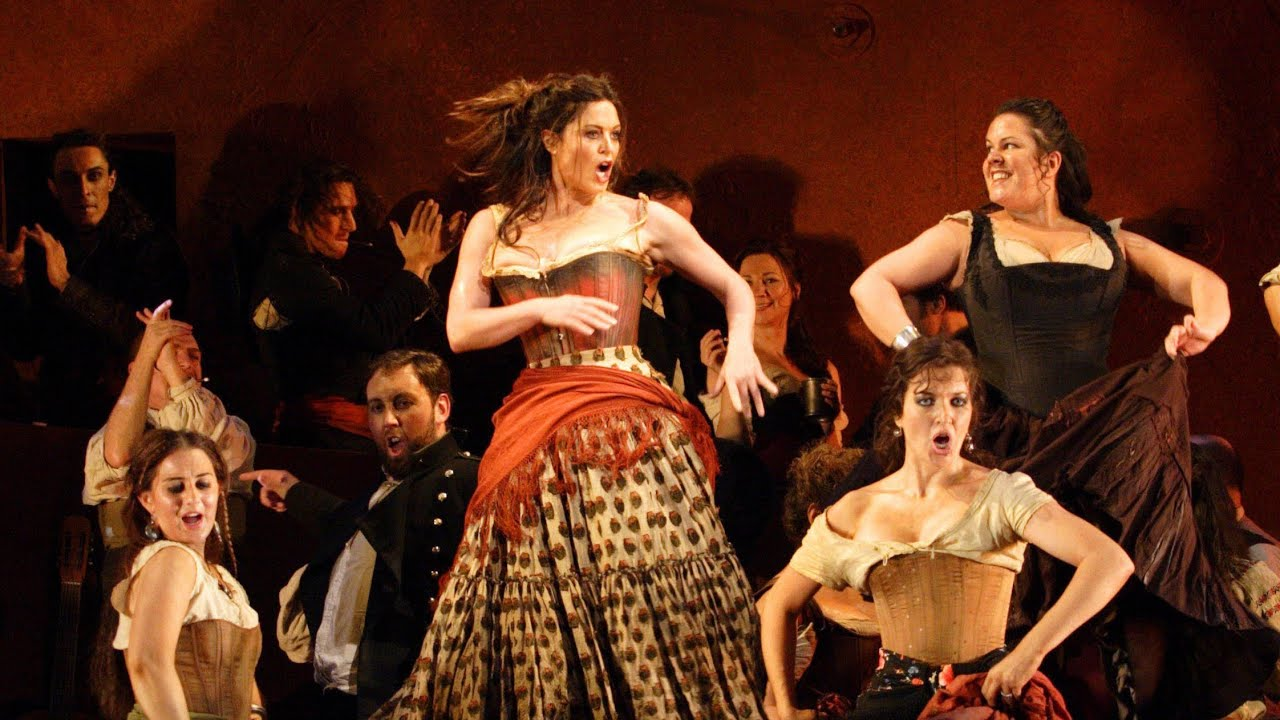 What is opera in music - the definition. The most famous and modern operas 16