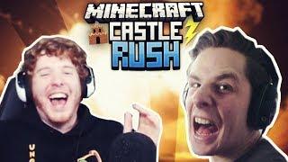 *Lachflash* ''Wehe du lädst diese Folge hoch!'' - Castle Rush VS Rewi! | ungespielt