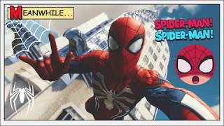 Marvel's Spider-Man - Photo Mode Trailer | PS4