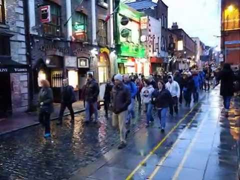 DUBLIN PHOTO STORY