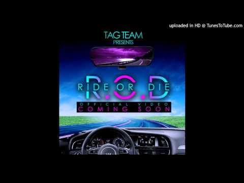 The Yunginz - R.O.D (Ride Or Die) [Prod. By @SupaCrankIt ]
