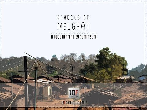 Schools of Melghat