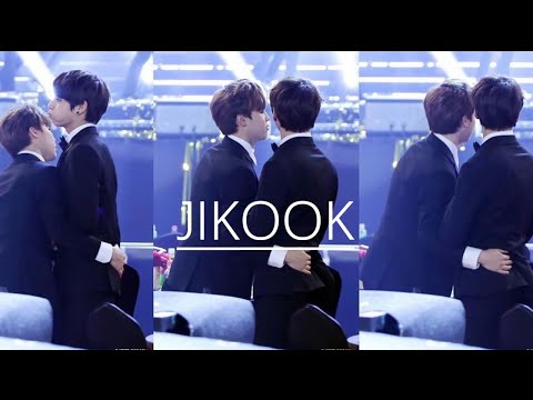BTS 방탄소년단 Jikook Moments Part 9