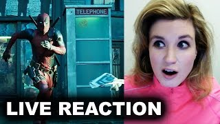 Deadpool 2 Teaser Trailer REACTION
