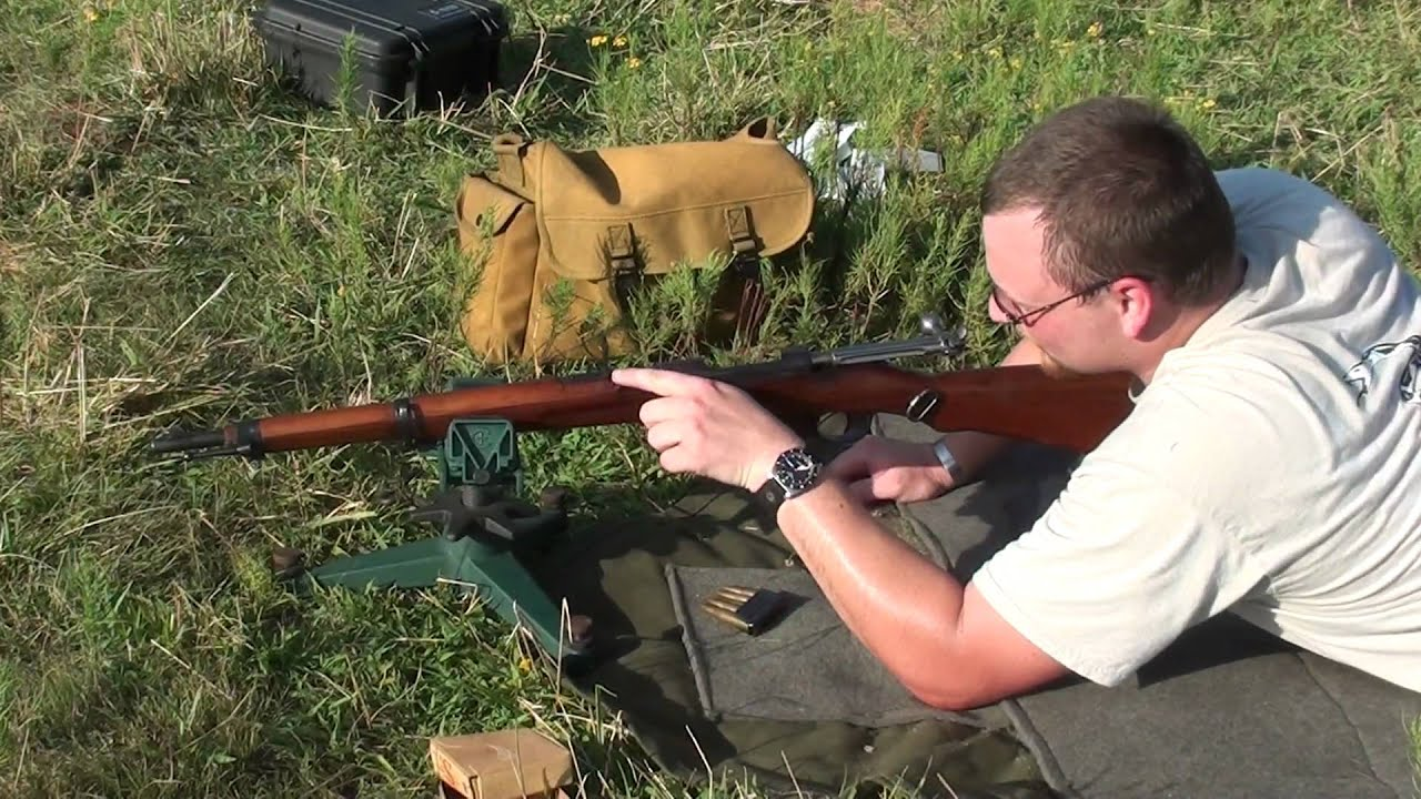 steyr m95 stutzen carbine in 8x56r youtube. Black Bedroom Furniture Sets. Home Design Ideas