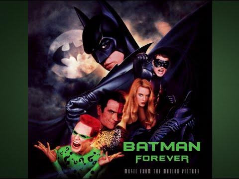 Batman Forever - Movie Watch