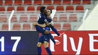 فيديو: الهلال يتعادل إيجابيًا بهدف لمثله مع بيروزي الإيراني في دوري أبطال آسيا