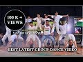 Vande Mataram | Disney's Abcd 2 | Latest Group Dance | D4u Dance Academy | India. video