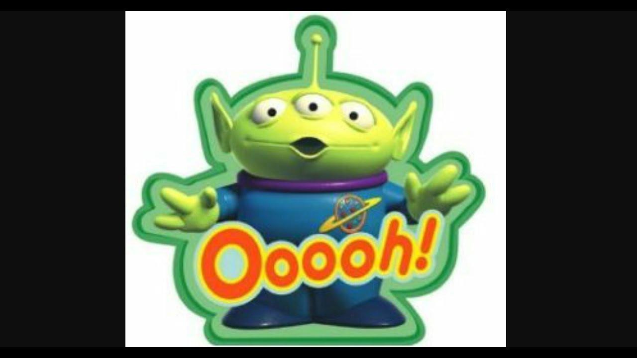 U0026quot;ALIENu0026quot; From Toy Story 2 Unlocked From A GOLD Treasure Box In Disney Emoji Blitz!!! - YouTube