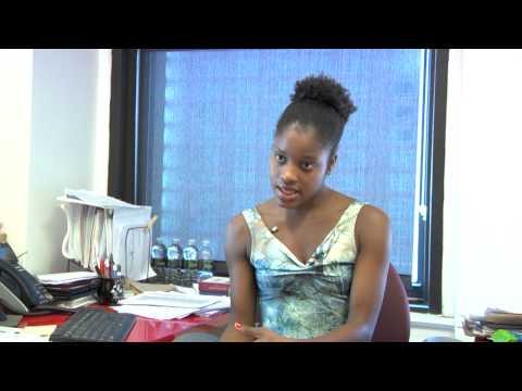 NYFA - Get to know Ingrid Silva