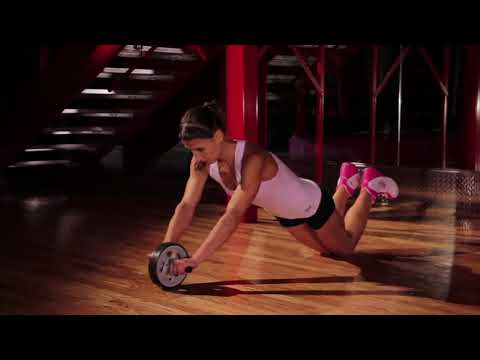Learn Ab Wheel Workouts with a Professional Fitness Trainer
