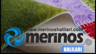 Merinos & Padişah Saçaklı Salon Halıları, püsküllü halı