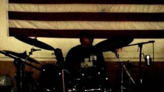ISSSB - Drum Solo - Yesterday