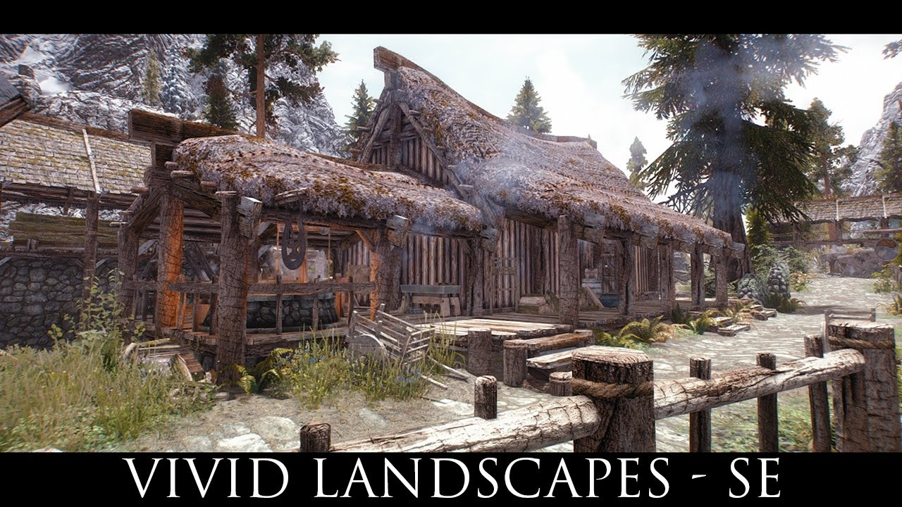 Skyrim guide for immersive and lore-friendly mods for tamriel.