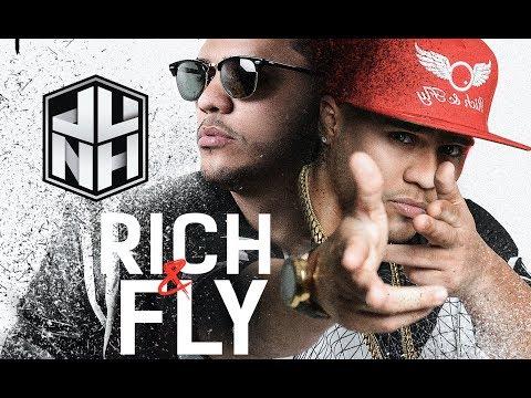 """Juhn """"Rich & Fly"""" (Freestyle)"""