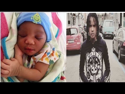 People Says Tommy Lee Sparta Newborn Baby Boy Is Ugly!!! | Tommy Lee Strike Back