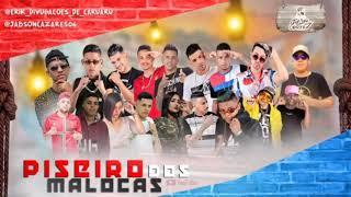Baixar O MELHOR CD DE BREGA FUNK DO RECIFE - CD ATUALIZADO 2019