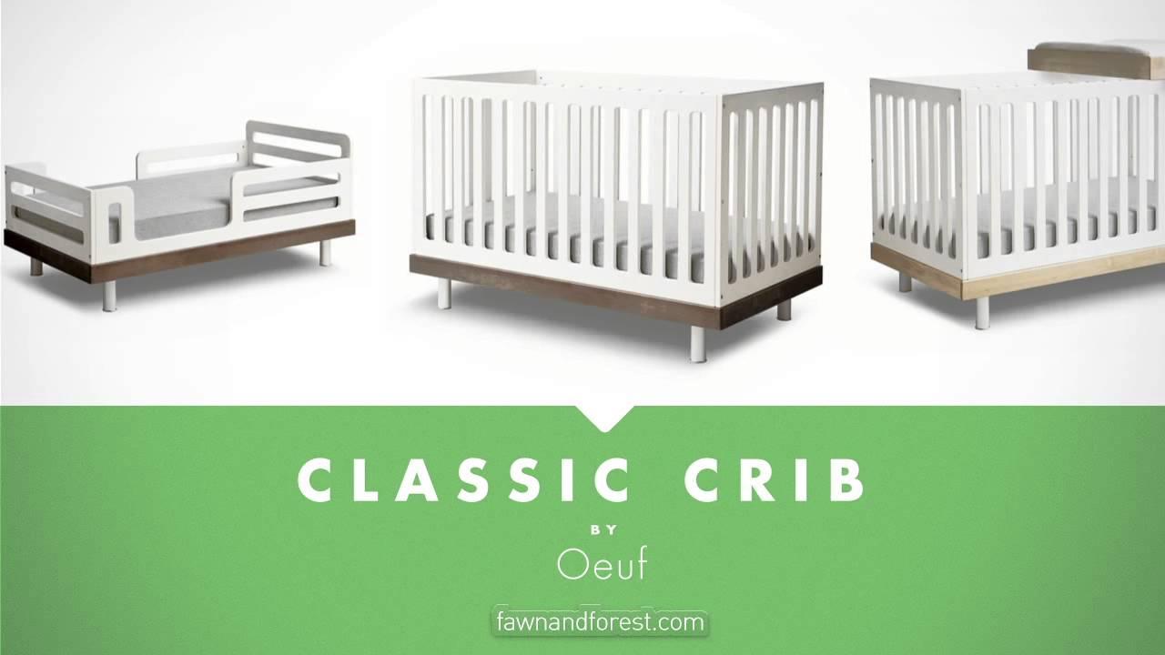 oeuf classic crib  checkout the oeuf classic crib at  - oeuf classic crib  checkout the oeuf classic crib at fawnandforestcom