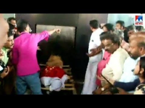 വയലിന് നെഞ്ചോടുചേര്ത്ത് അന്ത്യയാത്ര; ബാലഭാസ്കര് ഇനി ഓര്മകളിലെ നോവീണം   Balabhaskar