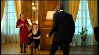 Omar Sy danse dans Intouchables | Extrait thumbnail