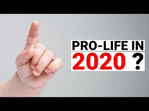 5 Pro-Life Things To Do in 2020