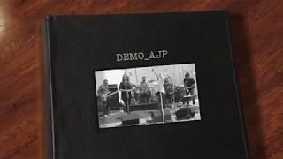 DEMO_THE AUDIO JOE PROJECT