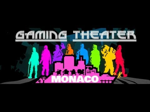 Penchant For Crime - Gaming Theater - Monaco