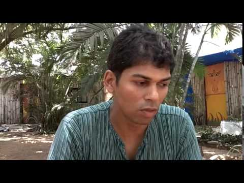 A conversation with Clinton Vaz from Goa (Recycling and Waste Management)